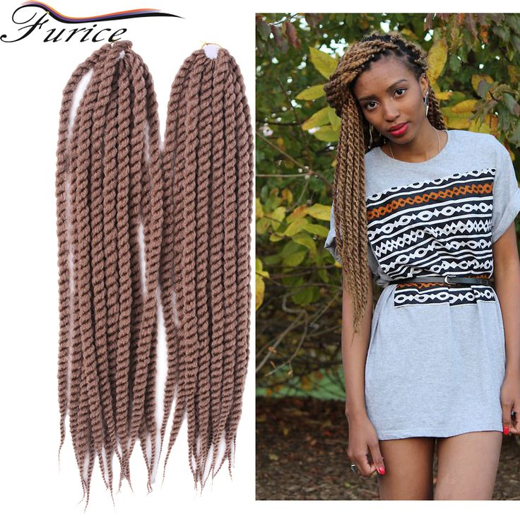 Aliexpress.com : Buy Top Quality Synthetic Braiding Hair  Havana Mambo Twist Crochet Hair Extensions Curly Hair African Braid Styles For Sexy Women from Reliable hair made suppliers on crochet braiding hair extension Store