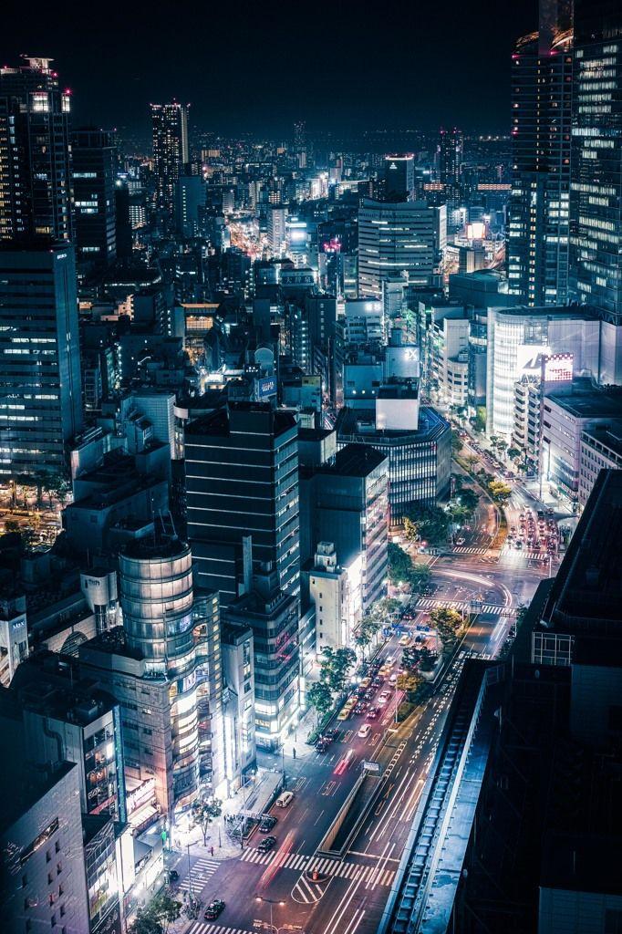 Osaka, Japan 国道2号