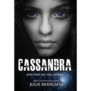#Book Review of #Cassandra from #ReadersFavorite - https://readersfavorite.com/book-review/cassandra  Reviewed by Danita Dyess for Readers' Favorite  In Cassandra: And They All Fall Down by Julie Hodgson, Cassandra Jones has violently beaten Braydon Taylor, a six-year-old. But that was 10 years ago. Now Dr. Somner has taken her off her meds. As a 16-year-old, Cass enjoys hanging out at iCandy, an ice cream joint, with her best friends, Bindi and Leo. She attends ...