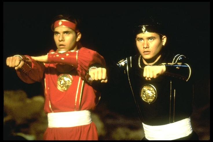 29 best hot guys from my childhood images on Pinterest ... Johnny Yong Bosch Black Ranger