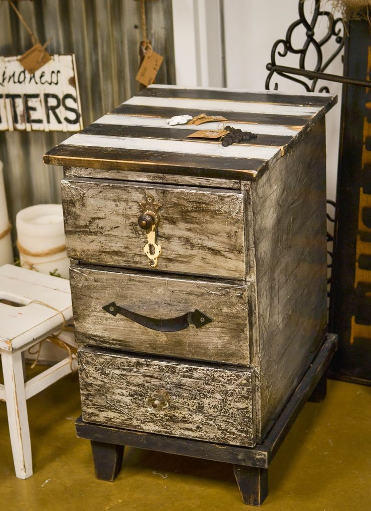 Down To Earth Style: Embellish Furniture With Eclectic Hardware And Shop  Pics