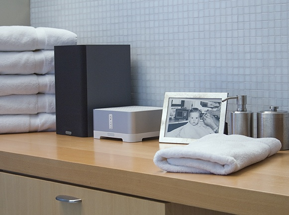 Die besten 25+ Sonos 1 badezimmer Ideen auf Pinterest Saubere - sonos play 1 badezimmer