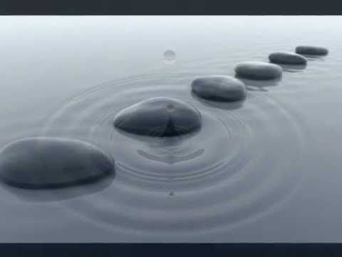 Let Go : a guided meditation. Clear female voice and soft sounds in the background.
