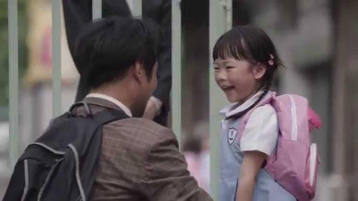 Herkes baba olur, ama herkes baba olamaz :( minik kızın ağlatan sözleri....