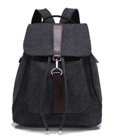 Let your inner adventurer shine! Crafted for exploration this backpack features a cellphone pocket and easily accessible external storage options. Perfect for tablets, notebooks or wallets. - Adjustab