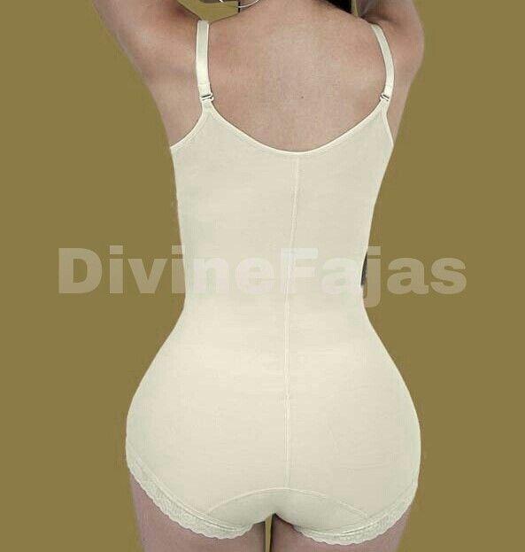 Faja short realza el gluteo afina la cintura ayuda para tratamiento estetico y despues del parto