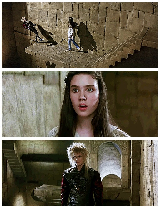 1000+ images about Labyrinth on Pinterest | David bowie ... Labyrinth 1986