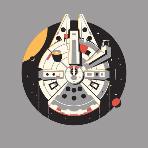 """Star Wars - DKNG """"Icon"""""""