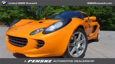 Used 2005 Lotus Elise for sale in  Roswell, GA 30076