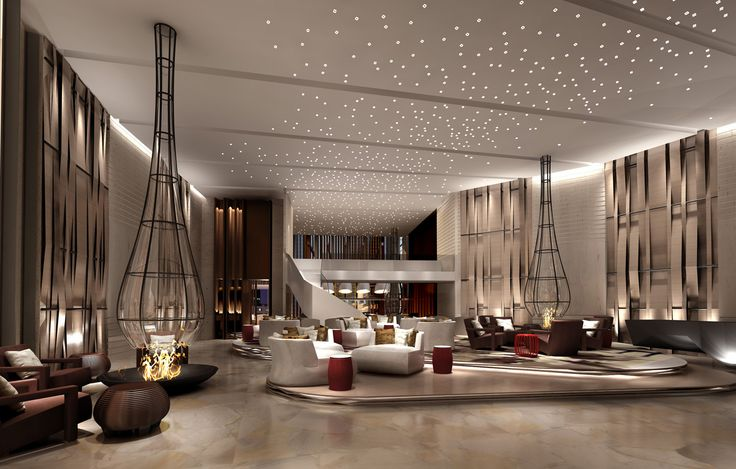 Himalayas Hotels & Communities, an Exciting New Chinese Lifestyle Hospitality Brand, Unveils Himalayas Qingdao Hotel