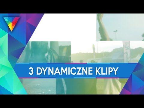 #28 HitFilm 4 Express - 3 Dynamiczne Klipy   Poradnik ▪ Tutorial - YouTube