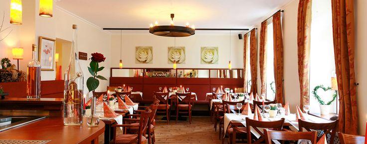 Tafelhuus - Restaurant im Hotel Rieckmann, Bispingen