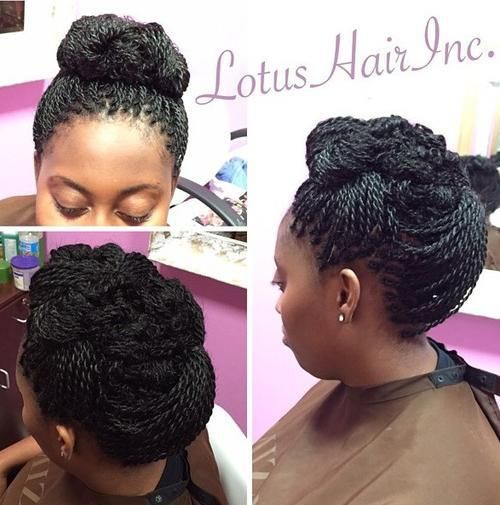 17 Best Images About 2 Strand Twist On Pinterest Flat
