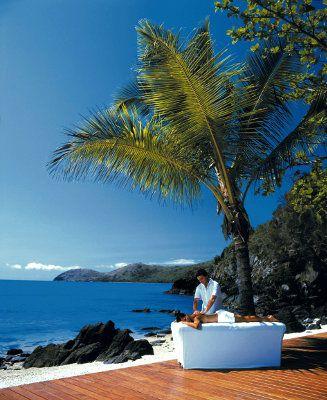 Daydream Island Resort & Spa, Whitsundays