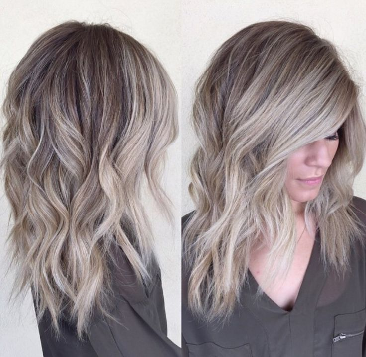 Super 1000 Ideas About Ash Blonde On Pinterest Blondes Ash And Hair Short Hairstyles For Black Women Fulllsitofus