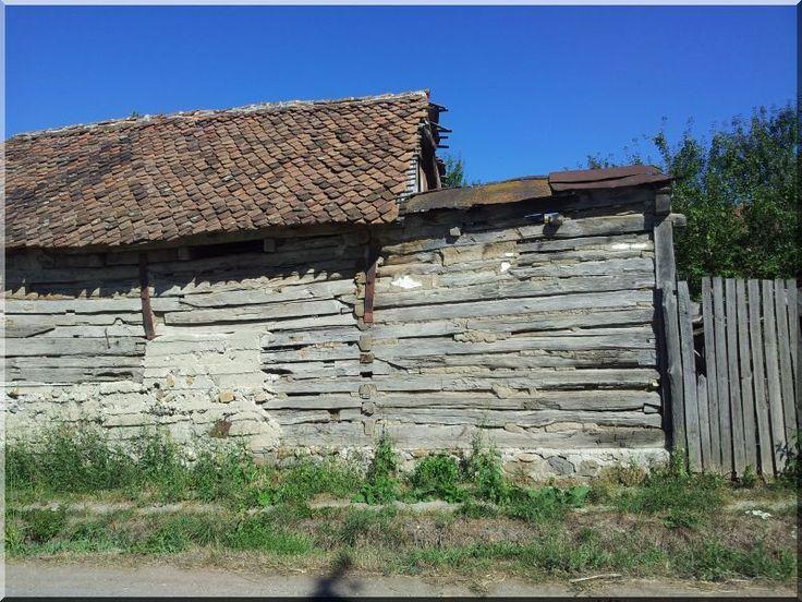 bontott épületfa