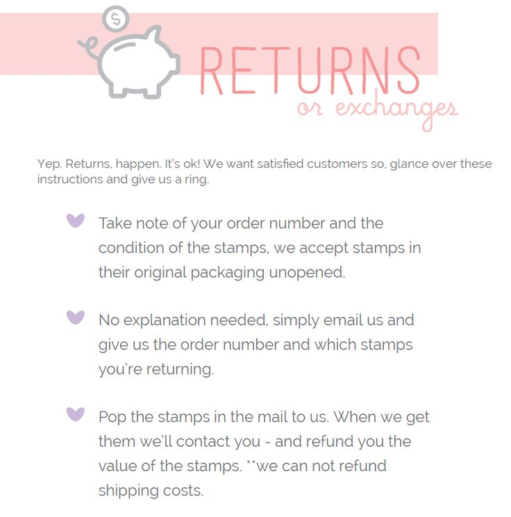 how to write an ecommerce return policy template. Black Bedroom Furniture Sets. Home Design Ideas