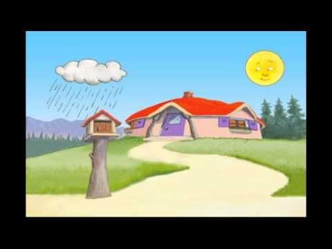 Versini - Je mets des couleurs - YourKidTv - YouTube