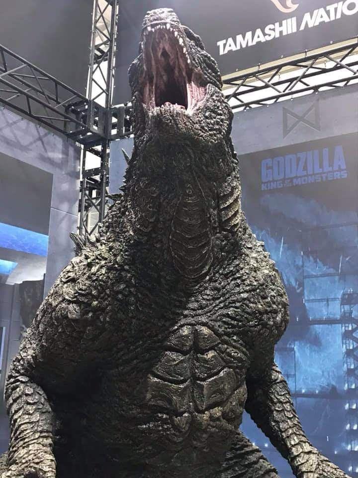 Godzilla | BB in 2019 | Godzilla, Godzilla toys, Godzilla vs