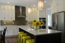 Home Advisor reports average kitchen remodel costs $19,920