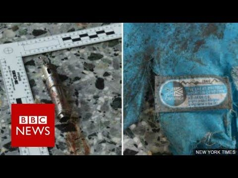 Classified photos from the Manchester Terror Attacked leaked to the US media! The UK authorities stopped sharing information with the US after leaks to the media!  UK officials were outraged when photos appearing to show debris from the attack appeared in the New York Times  Reblogged from the BBC on YouTube - link https://www.youtube.com/watch?v=CtwA2teaaSo The rights for this video belong to the BBC