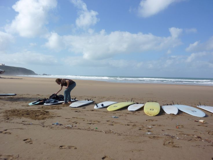 Surf and sun in Mirleft, Morocco's new wave - The Washington Post