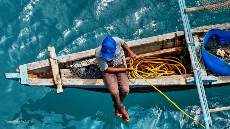 job by Tonny Haryanto
