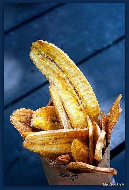ManGod Haiti: Haiti Visuelle - Food at the beach, only in #Haiti