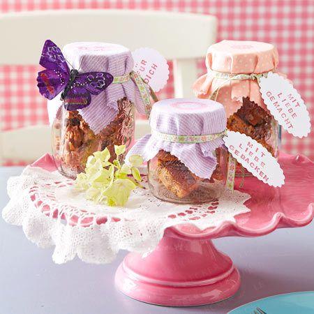 Ostergeschenke - süße Sachen schön verpackt - ostergeschenke-kekse3  Rezept