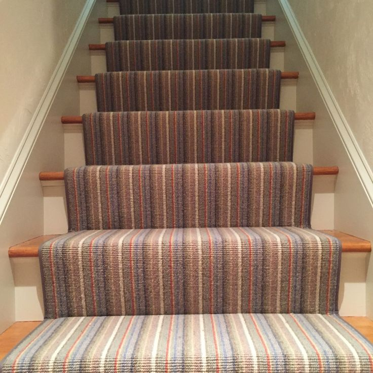 Best 41 Best Striped Stair Runners Images On Pinterest Stair 400 x 300