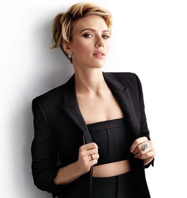 stylische kurzhaarfrisuren für damen – WOW.com – Bildergebnisse