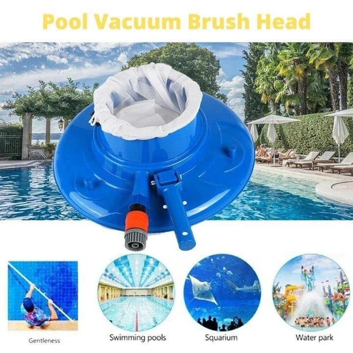 Pin By Rosa Rohr On Pool Accessories Pool Vacuum Cleaner Swimming Pool Vacuum Cleaner Pool Vacuum