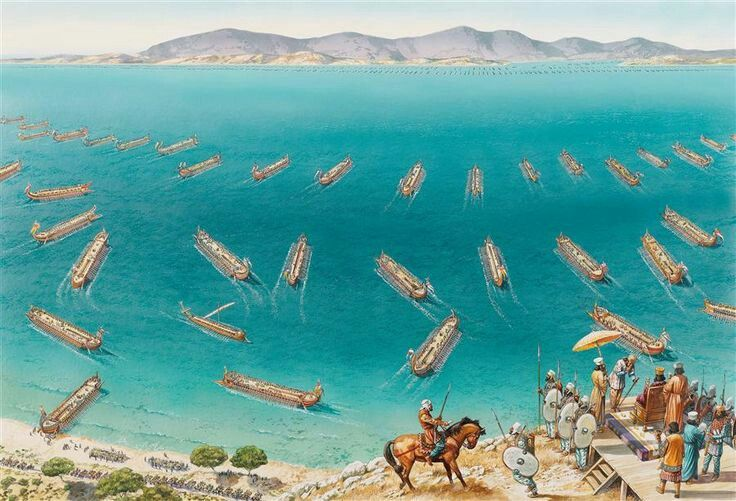 10 Things You Should Know About The Achaemenid Persian Empire: 23 Best Battle Of Marathon Images On Pinterest