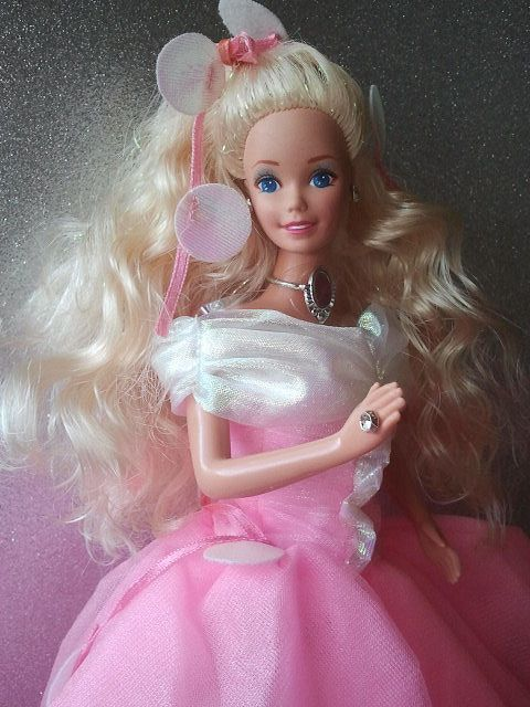 barbie 1989 barbie dolls dolls addicted birthday barbie happy birthday ...