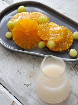 【ELLE a table】しょうがドレッシングレシピ|エル・オンライン