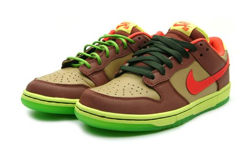 Nike SB Dunk Three Bears | Badazz Sneakaz | Pinterest | Nike sb dunks, King  louie and Shoe game
