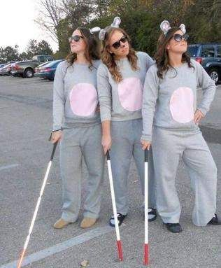 161 best Holidays images on Pinterest Holidays halloween - halloween group costume ideas for work