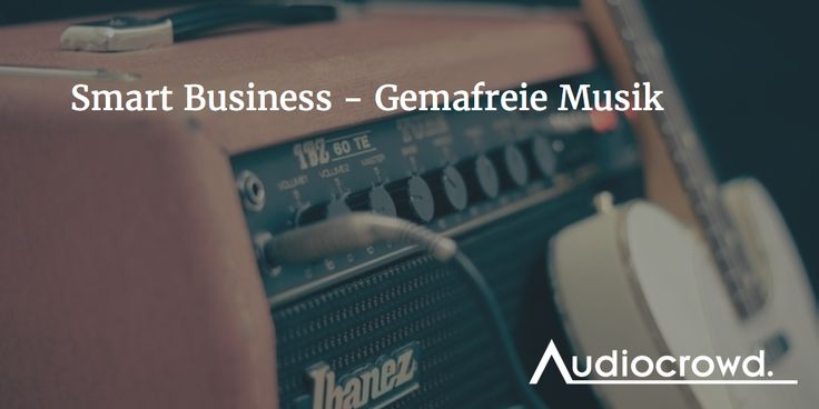 Smart Business: Universeller und frischer Pop für Imagevideos und Slideshows. https://de.audiocrowd.net/gemafreie-musik-tracks/365-smart-business #gemafrei
