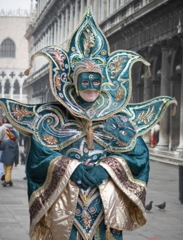 17 beste afbeeldingen over Carnaval / maskers op Pinterest - Carnavals, Venetiaanse maskers en ...
