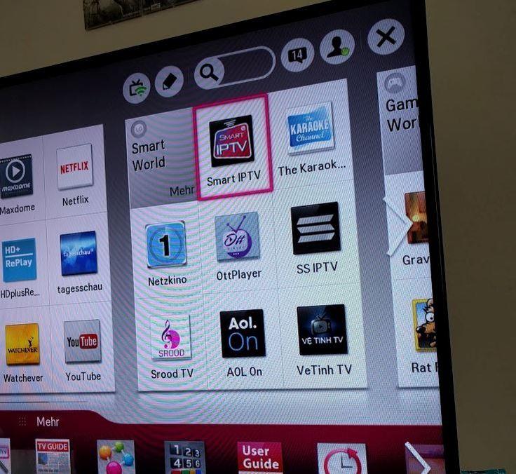 Anleitung: Apple-Event-Stream mit Smart IPTV App am Smart TV ansehen - https://apfeleimer.de/2016/03/anleitung-apple-event-stream-mit-smart-iptv-app-am-smart-tv-ansehen?utm_source=PN&utm_medium=PINIT&utm_campaign=Anleitung%3A+Apple-Event-Stream+mit+Smart+IPTV+App+am+Smart+TV+ansehen - Heute Abend lädt Apple zu seinem Loop-Event, um das neue iPhone SE und das kleine iPad Pro vorzustellen. Den Stream zum Event könnt Ihr wie immer mit euren iDevices, Windows 10 Edge Browsern o