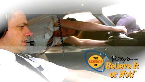 flygcforum.com ✈ BRITISH AIRWAYS FLIGHT 5390 ✈ Ripped from the cockpit ✈