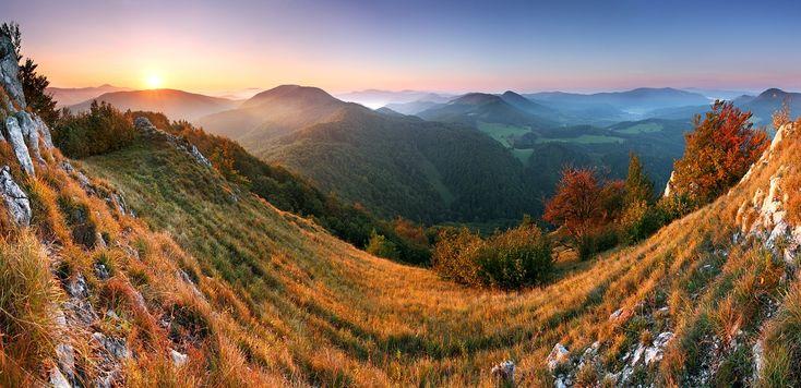 Strážovské vrchy