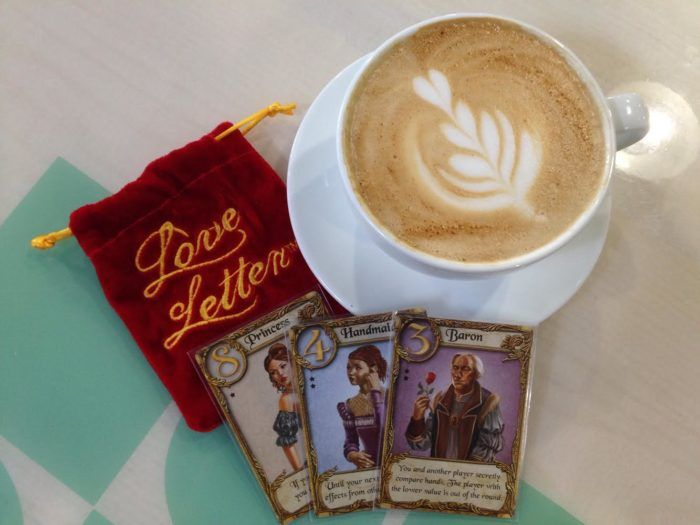 The Board Game Cafe In Tennessee That S Oodles Of Fun Board Game Cafe Game Cafe Board Games