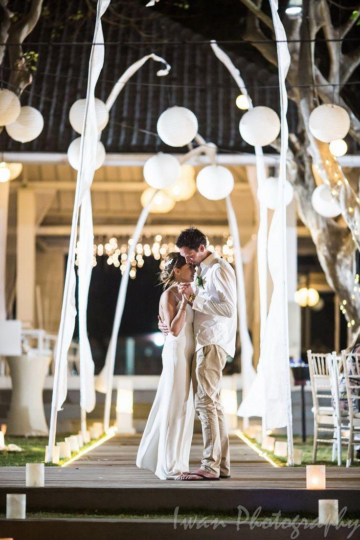 Bali Wedding Photography by Iwan