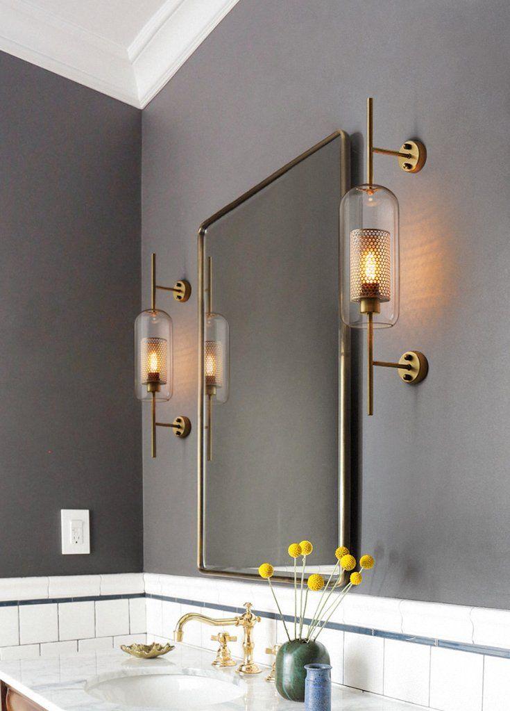 Chiswick Glass Wall Light Wall Lights Glass Wall Lights Wall Lamp