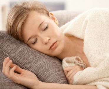 Powerful Herbal Medicine for Sleep Support-  When most people think of herbs for sleep, they think of a cup of Chamomile tea, but we have many more powerful herbal remedies at our disposal!