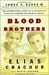 Blood BrothersWorth Reading, Must Reading, Book Worth, Great Book, Elias Chacour, Book Reviews, High Schools, Middle East, Blood Brother