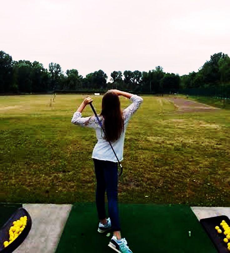 Golfem w Raka impreza plenerowa, propagująca profilaktykę nowotworową. Cudowna inicjatywa, którą 2senses - świece do masażu wspiera całym