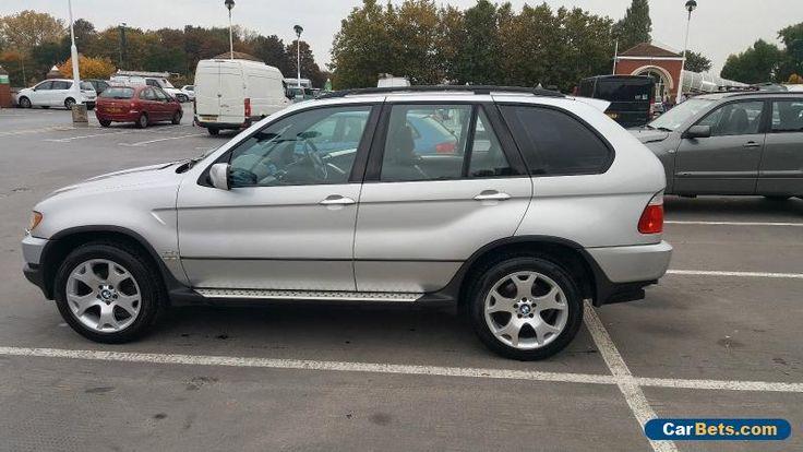 BMW X5 3.0D #bmw #x5 #forsale #unitedkingdom