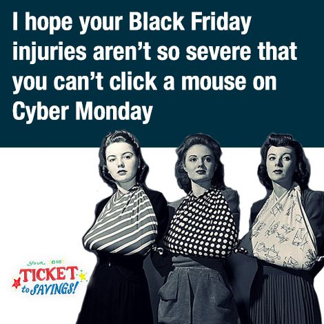 ‪#‎tickettosavings‬ ‪#‎couponfunnies‬ Check out great deals at tickettosavings.com